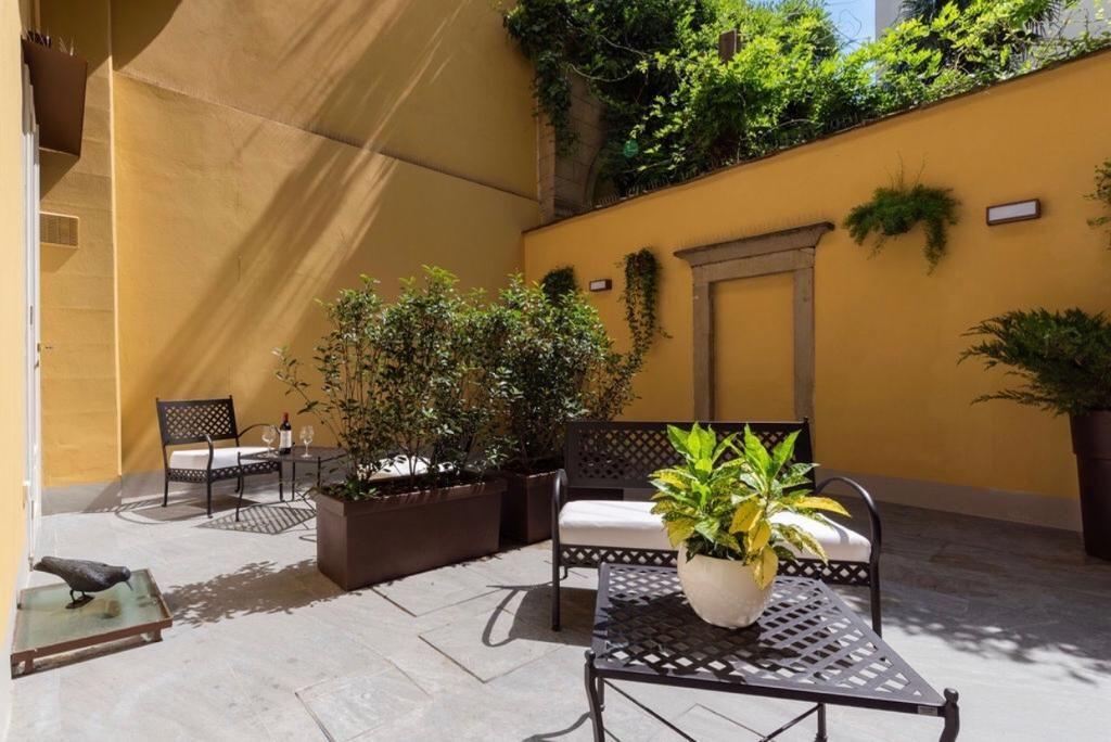 Firenze---Borgo-Pinti